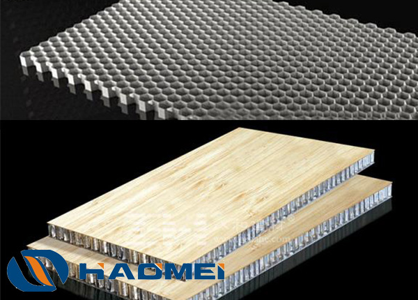 Aluminum Honeycomb Panel for Transport Vehicle