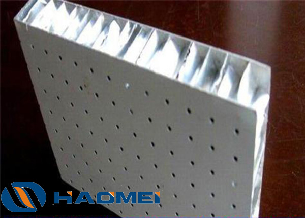Aluminum Honeycomb Sandwich Panel for Clean Rooms